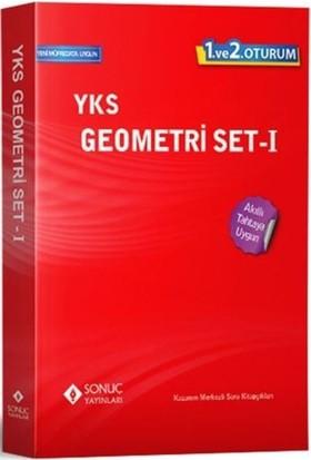 Sonuç YKS Geometri Set 1