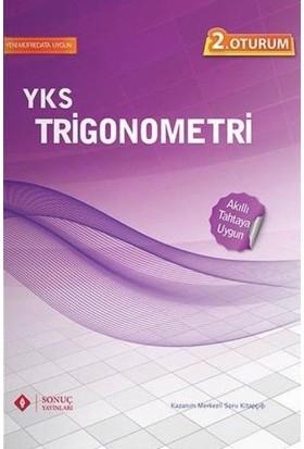 Sonuıç YKS 2. Oturum Trigonometri