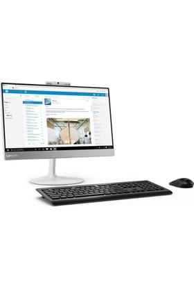 """Lenovo V410Z Intel Core i5 7400T 4GB 1TB Freedos 21.5"""" FHD All In One Bilgisayar 10QW0011TX"""