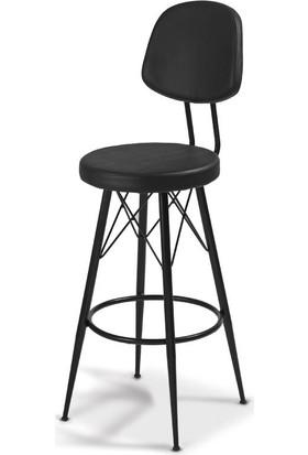 Eyfel Bar Sandalyesi