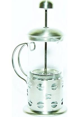 Menba French Press Bitki Çayı Demliği 02 350 ml