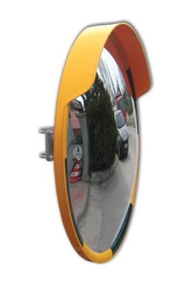 Trafik Ve Güvenlik Aynası 60 Cm (Sarı)