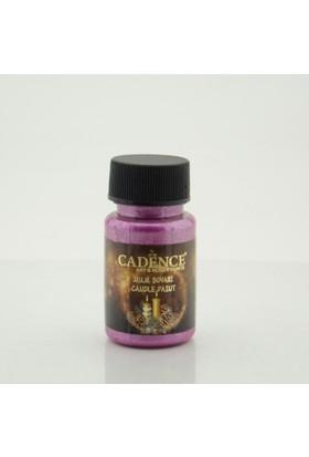 Cadence Siklamen - Mum Boya 50 ml