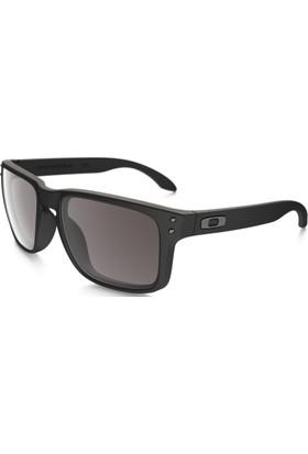 Oakley Holboork 9102-01 Erkek Güneş Gözlüğü