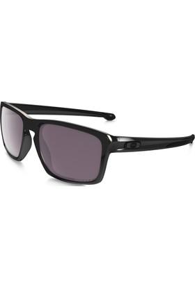 Oakley Sliver 9262-07 Polarize Daily Prizm Erkek Güneş Gözlüğü