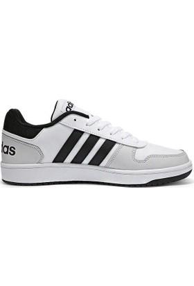 Adidas DB0116 Hoops 2.0 Spor Günlük Ayakkabı