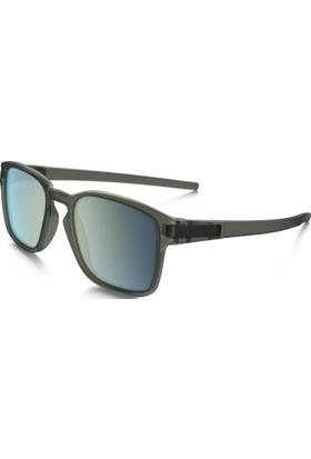 Oakley Latch Squared 9353-08 Erkek Güneş Gözlüğü
