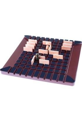 Hi-Q Toys Holl (Labirent) - Koridor Zeka Oyunu