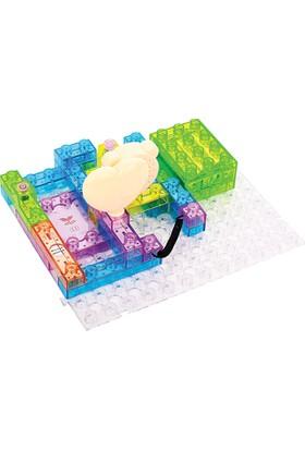 Hi-Q Toys Integrated Circuit Building (Elektrik Devre Kiti) - 115 Farklı Proje