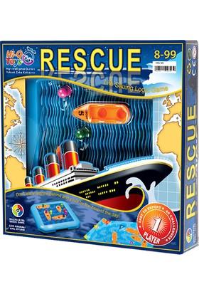 Hi-Q Toys Rescue (Cankurtaran) - Zeka Oyunu