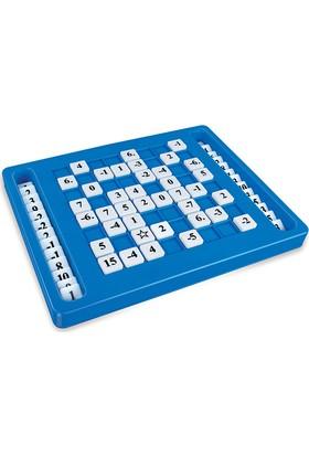 Hi-Q Toys Stratejik Aritmetik - Zeka Oyunu