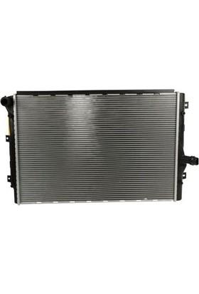 VEKA SEAT LEON Motor Radyatörü 2009 - 2013 (1K0121251DM)