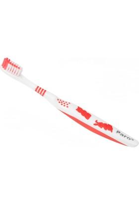 Paro Yumuşak Çocuk Diş Fırçası
