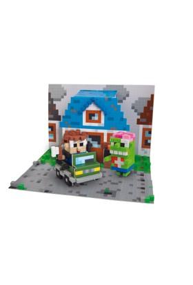 Orb Factory Pikselpops Sanatı & Zombi Macerası