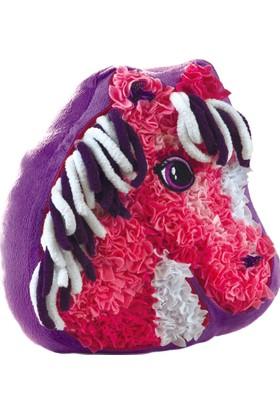 Orb Factory Plushcraft™ Pony Pillow