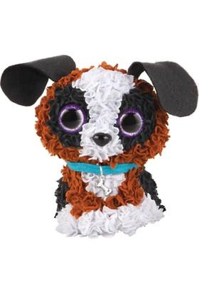 Orb Factory Plushcraft™ Puppy (3D)