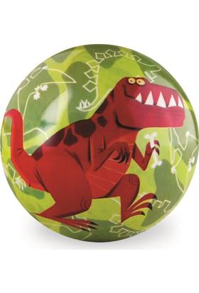 "Crocodile Creek 4\"" Playball - T-Rex"