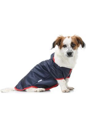 Dogi & Dog Navy Köpek Yağmurluğu