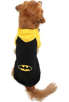Dogi & Dog Batman Büyük Irk Köpek Kıyafeti