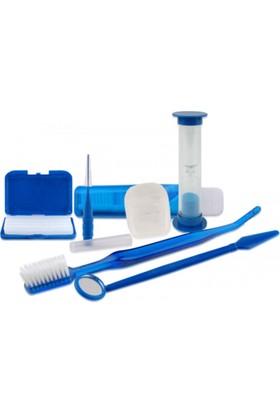 Dentalx Diş Telleri İçin Bakım Seti