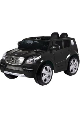 RollPlay Mercedes Uzaktan Kumandalı Akülü Araba 12 V - Siyah