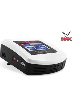 Team Orıon Advantage Touch Duo Lipo Batarya Şarj Aleti V Max 2X100W (Ch Plug) Orı30299