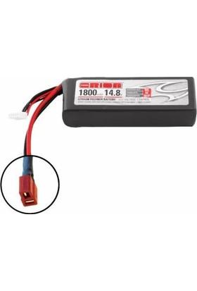 Team Orıon 1800 Mah 4S 14,8V 50C Lipo Batarya Orı60149