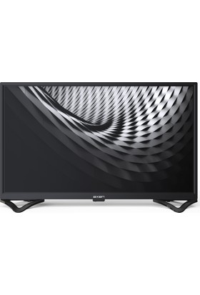 "Axen AX32DAB04 32"" 82 Ekran HDR Dahili Uydulu LED TV TRAXDLDM032129800"