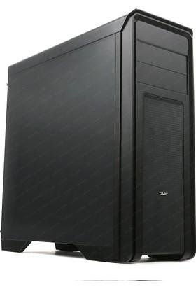 Dark EY100 Intel i5 6600K 8GB 2TB + 256GB SSD GRPRO4200 Eyefinity (DK-PC-EY100)