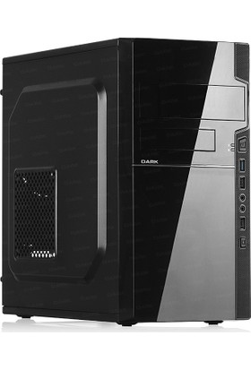 Dark Evo G204 AMD A8 9600 8GB 1TB GT1030 Freedos Masaüstü Bilgisayar DK-PC-G204