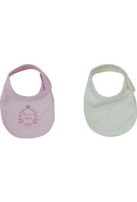 Baby Corner 2'li Mama Önlüğü - Little Princess