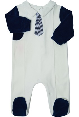 Baby Corner Kadife Tulum - Little Man