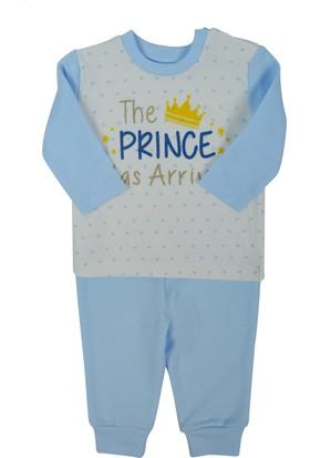 Baby Corner Pijama Takım - Prince Arrived