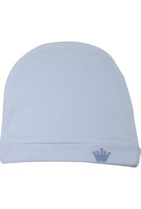 Baby Corner Little Prince Şapka - Mavi