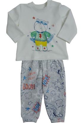 Baby Corner Pijama Takım - Boom