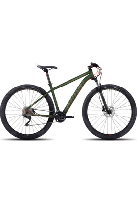 Ghost Kato 5 29 Mtb Dağ Bisikleti