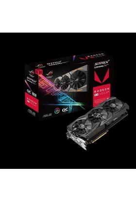 Asus AMD Radeon RX Vega 56 OC 8GB 2048Bit GDDR5 PCI-E 3.0 Ekran Kartı