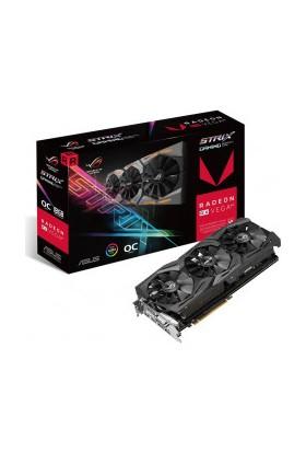 Asus AMD Radeon RX Vega 64 OC 8GB 2048Bit GDDR5 PCI-E 3.0 Ekran Kartı