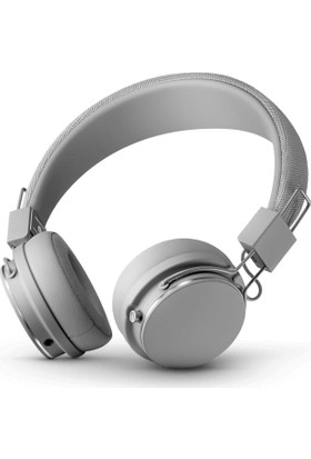 Urbanears Plattan 2 BluetoothDark Grey Mikrofonlu Kulaküstü Mini Boy Kablosuz Kulaklık ZD.4092111
