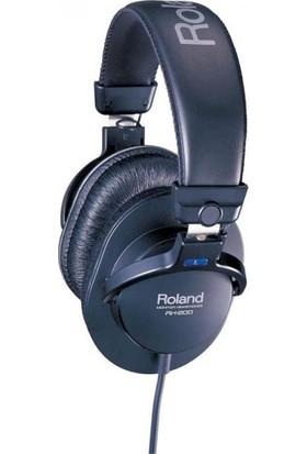 Roland Rh-200 Profesyonel Stüdyo Kulaklığı -