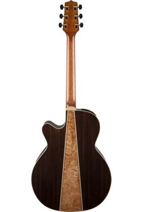 Takamine Gn93Ce-Nat Elektro Akustik Gitar -