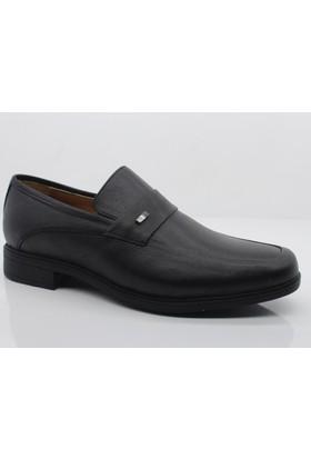 Bemsa 715 Erkek Deri Ortopedik Günlük Ayakkabı
