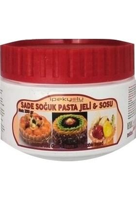 İpekyolu Sade Bitkisel Pasta Jölesi 250 gr
