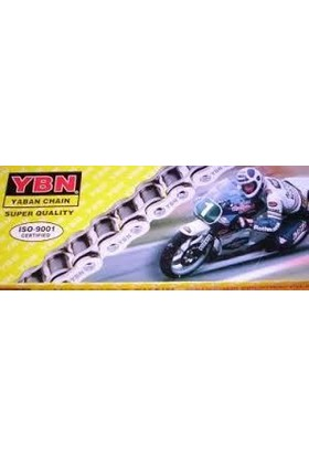 Honda VTR 250 Ybn Zincir 520 120L
