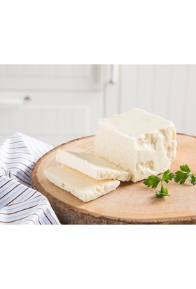 Çanakkaleden Tam Yağlı Sert İnek Peyniri 650 gr