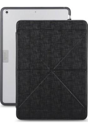 Moshi VersaCover iPad (2017) Siyah Tablet Kılıfı