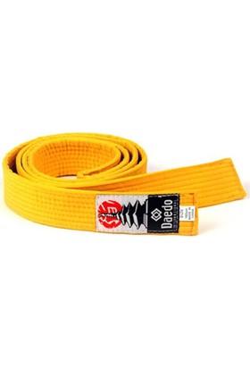 Daedo Karate Sarı Kuşak