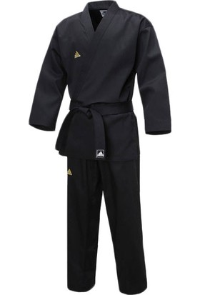 Adidas Adi-Open Men's Champion Taekwondo Elbisesi