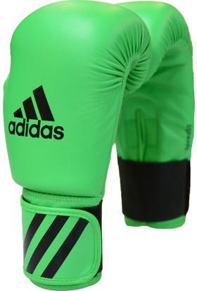 Adidas Speed 50 Boks Eldiveni Yeşil