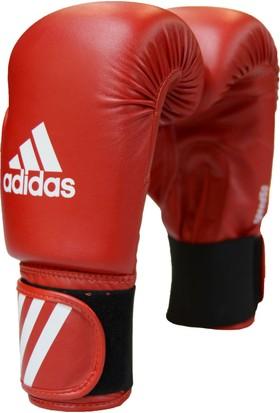 Adidas Speed 50 Boks Eldiveni Kırmızı